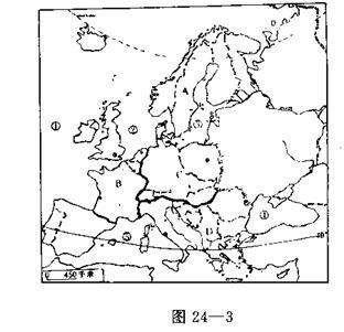 地图 简笔画 手绘 线稿 312_301
