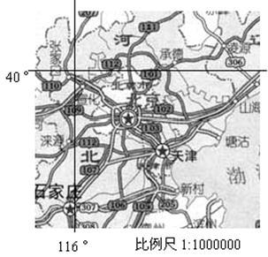 中国地图轮廓简高清